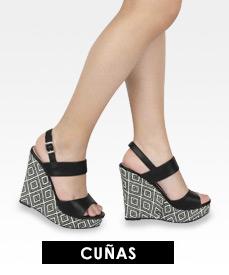 317103a8 Sandalias de Mujer online. Envíos gratis | platanitos.com