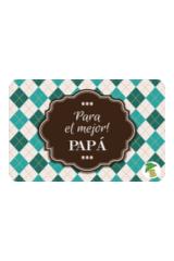 eGift Card Platanitos  modelo  Deportivo Polos