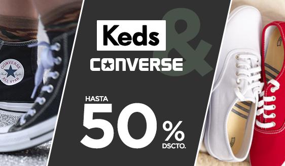 ConverseKeds
