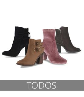 Todo Mujer Calzado Zapatos Zapatillas Ropa para dama. Envios y ... b124a63a883
