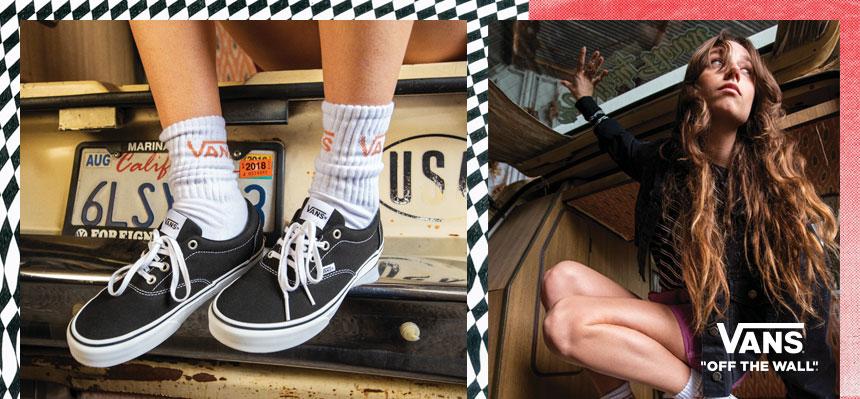 donde venden zapatillas vans en lima