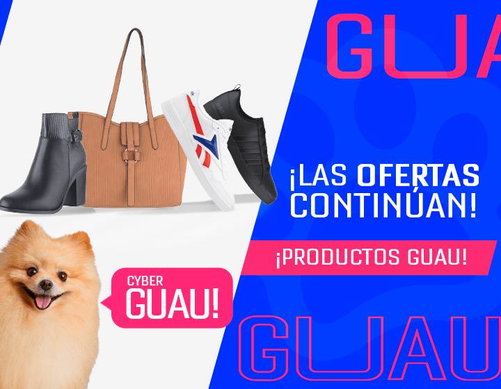 Productos GUAU