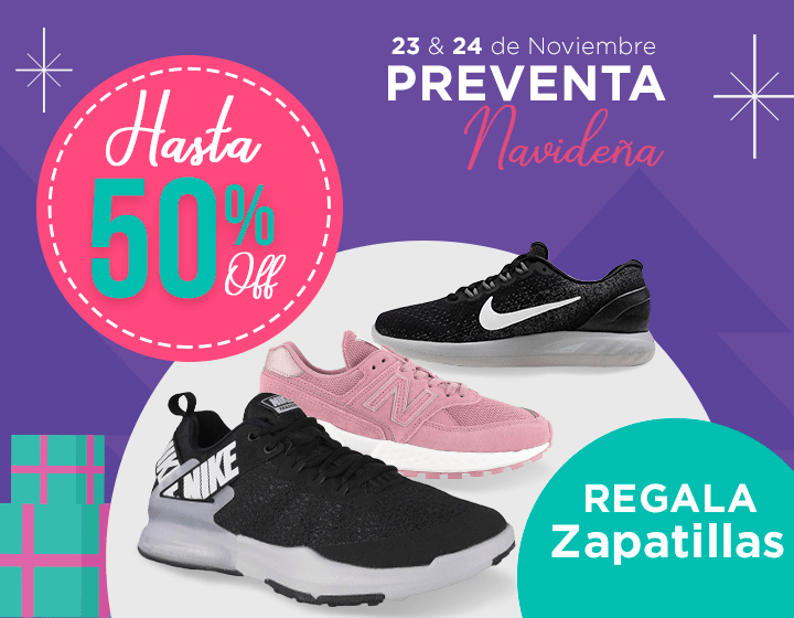 Regala Zapatillas
