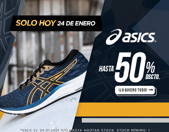 FLASH ASICS