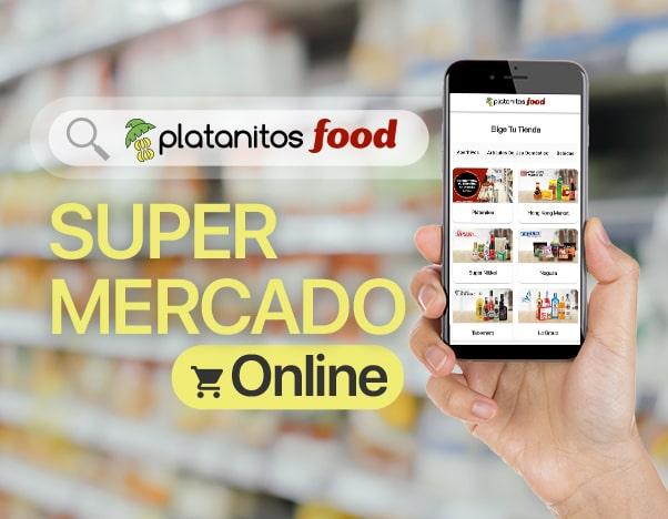 3_ Supermercado Online