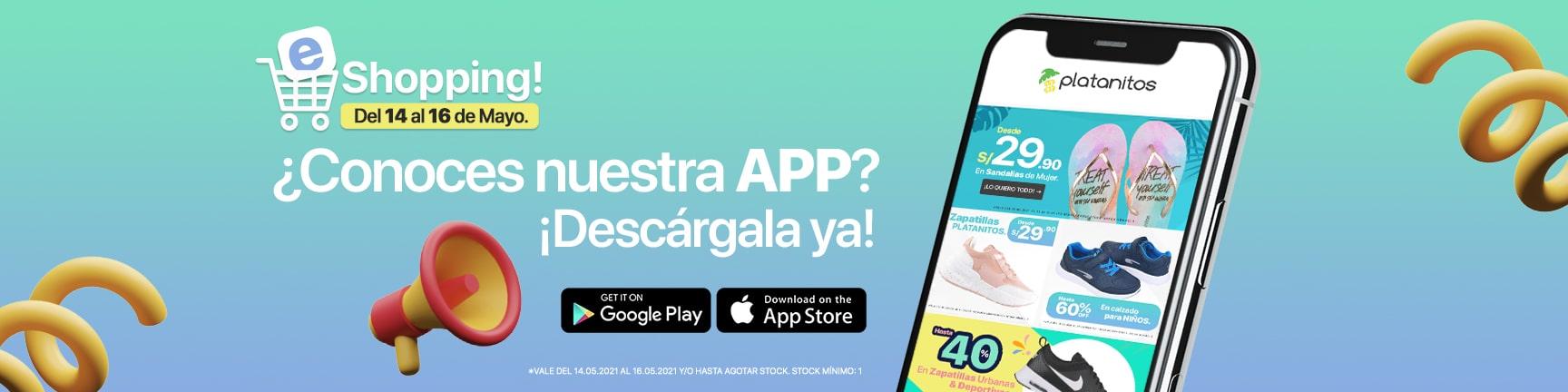 App platanitos