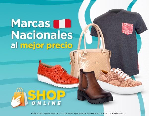 BP1 Shop Online - Marcas nacionales al mejor precio