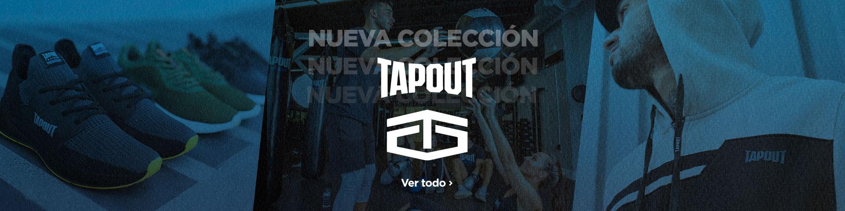 BS4 Nueva Colección Tapout