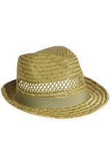 Platanitos Natural de Mujer modelo 3061-4 Sombreros
