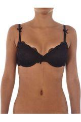 Kayser Negro de Mujer modelo 50-192 Sosténes Ropa Interior Y Pijamas Lencería