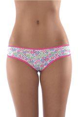 Kayser Fucsia de Mujer modelo 12-010 Ropa Interior Y Pijamas Hilos Calzónes Lencería