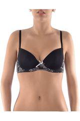 Brassiere de Mujer Kayser50-125 Negro