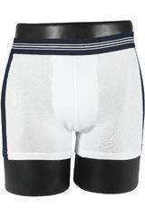 Kayser Blanco de Hombre modelo 93.19 Boxers Calzoncillos Ropa Interior Y Pijamas Hombre Ropa