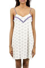 Pijama de Mujer Kayser 71-487 Lila