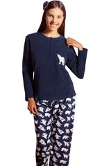 Kayser Azul de Niña modelo 65-930 Lencería Pijamas Ropa Interior Y Pijamas