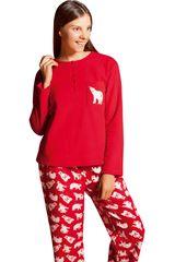 Kayser Rojo de Niña modelo 65-930 Lencería Pijamas Ropa Interior Y Pijamas