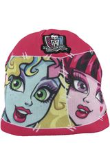 de  Monster High MH13-YXY-INV4 Fucsia