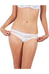 Kayser Blanco de Mujer modelo 13-139 Bikini Lencería Ropa Interior Y Pijamas