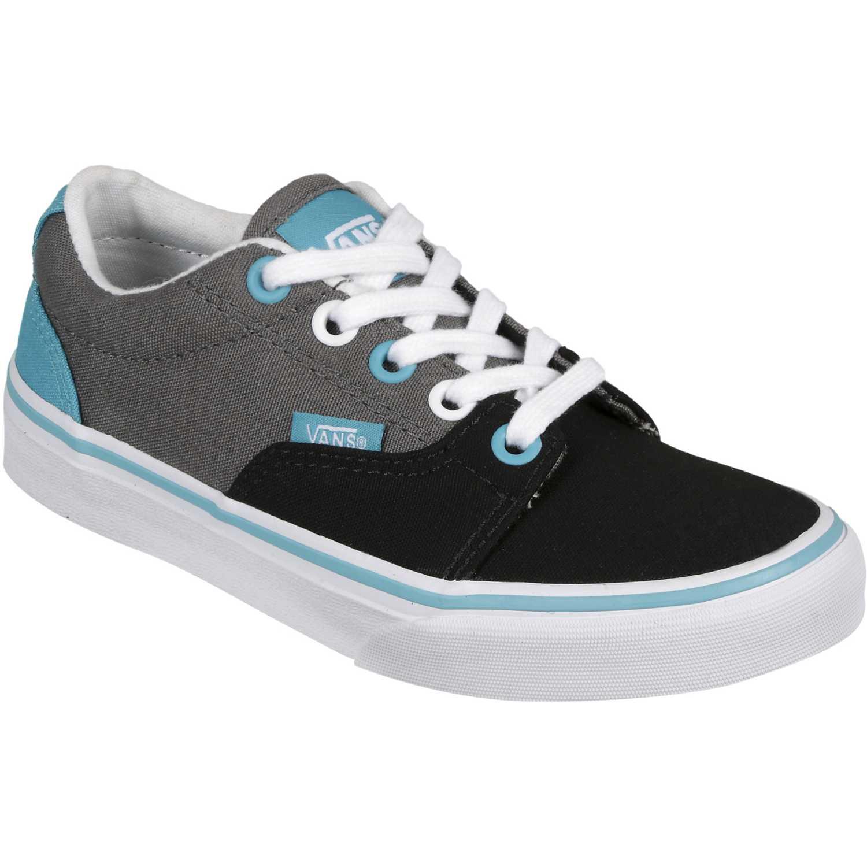 zapatos vans niños
