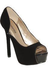 Calzado de Mujer Platanitos CP MIRIAM-31 Negro