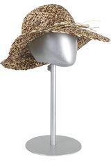 Sombrero de Mujer Just4u BL14-154 Marron