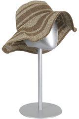 Sombrero de Mujer Just4u BL14-0502-5 Marron