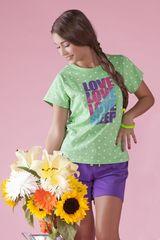 Kayser Verde de Niña modelo 75-538 Lencería Pijamas Ropa Interior Y Pijamas