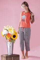 Kayser Anaranjado de Niña modelo 75-537 Niñas Pijamas Ropa Interior Y Pijamas Mujer Ropa