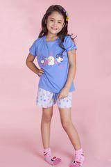 Pijama de Niña Kayser 73-540 Jeans