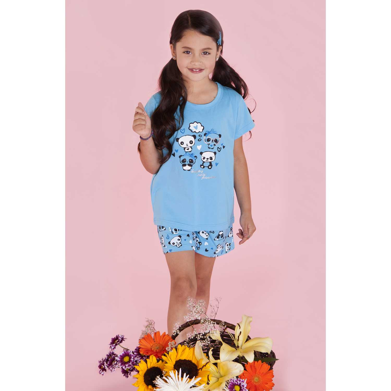 Pijama de Niña Kayser Calipso 73-541