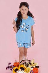 Pijama de Niña Kayser 73-541 Calipso