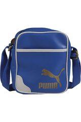 Bolsos y Accesorios de Mujer Puma ORIGINALS PORTA Azul