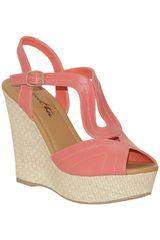 Just4u Coral de Mujer modelo SPW CLEMEN-11-A Casual Cuña Sandalias Mujer Calzado