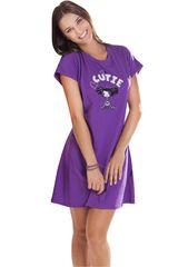 Kayser Morado de Mujer modelo 71-528 Lencería Ropa Interior Y Pijamas Camisetas