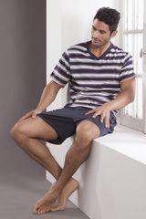 Kayser Grafito de Hombre modelo 77-460 Lencería Pijamas Ropa Interior Y Pijamas