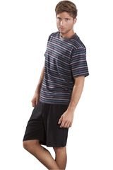Kayser Grafito de Hombre modelo 77-462 Pijamas Ropa Interior Y Pijamas Hombre Ropa