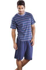 Kayser Azul de Hombre modelo 77-462 Pijamas Ropa Interior Y Pijamas Hombre Ropa