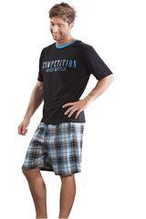 Kayser Negro de Hombre modelo 77-465 Pijamas Ropa Interior Y Pijamas Hombre Ropa