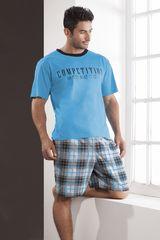 Kayser Calipso de Hombre modelo 77-465 Lencería Pijamas Ropa Interior Y Pijamas