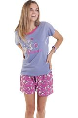 Pijama de Mujer Kayser 70-536 Jeans