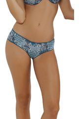 Kayser Petróleo de Mujer modelo 14-014 Pantaletas Ropa Interior Y Pijamas Lencería