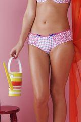 Kayser Fucsia de Niña modelo 15-896 Lencería Pantalonetas Ropa Interior Y Pijamas