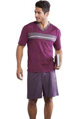 Kayser Burdeo de Hombre modelo 77-463 Lencería Pijamas Ropa Interior Y Pijamas