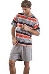 Kayser Gris de Hombre modelo 77-464 Pijamas Ropa Interior Y Pijamas Hombre Ropa