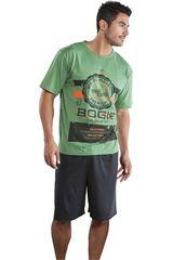 Kayser Verde de Hombre modelo 77-467 Pijamas Lencería Ropa Interior Y Pijamas