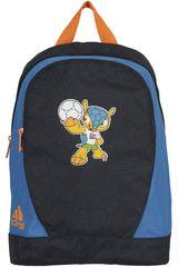 Bolsos y Accesorios de Niño adidas MASCOT BKPK Azul