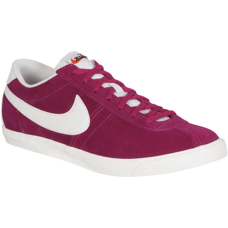 best service 47d1a a4795 Zapatilla de Mujer Nike Rojo bruin w lite