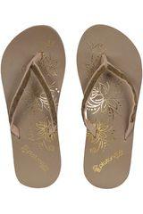 Sandalia de Mujer Platanitos SB 934 Beige