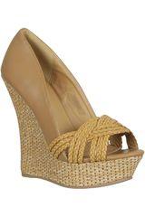 Sandalia de Mujer Platanitos Camel SPW VALERA35