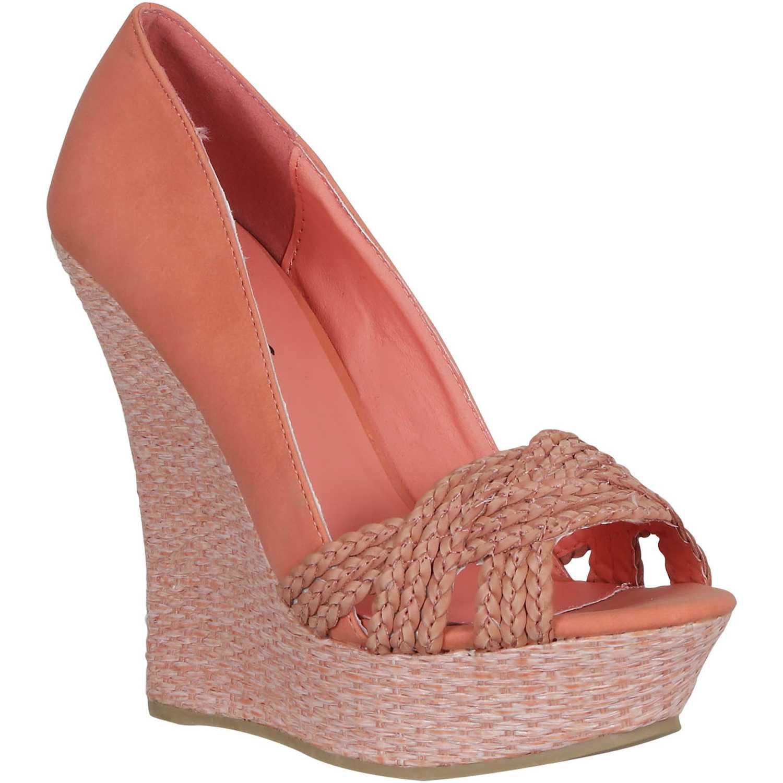 d2b168d1ec1 Sandalia de Mujer Platanitos Coral spw valera35